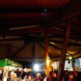 Weinfest in Heusenstamm