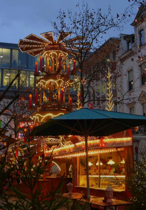 Offenbach Weihnachtsmarkt.Offenbacher Weihnachtsmarkt 3 Bewertungen Offenbach Am Main