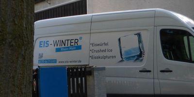 Eisexpress Europa GmbH in Offenbach am Main