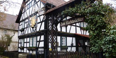 Zum Nachtwächter Wirtshaus & Weinstube Inh.: Markus Schmid in Obertshausen