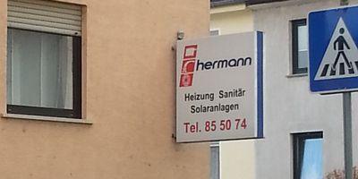 Hermann GmbH Sanitär- und Heizungsinstallation in Offenbach am Main