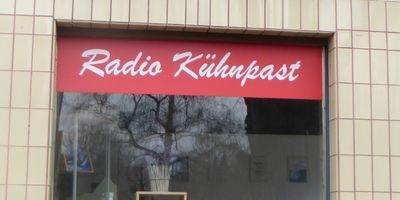 Radio Kühnpast Radio- und Fernsehservice in Offenbach am Main