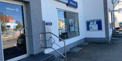 Allianz Agentur Korte in Senden an der Iller