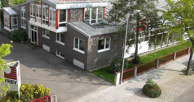 FREY Haustüren + Fenster in Karlsruhe