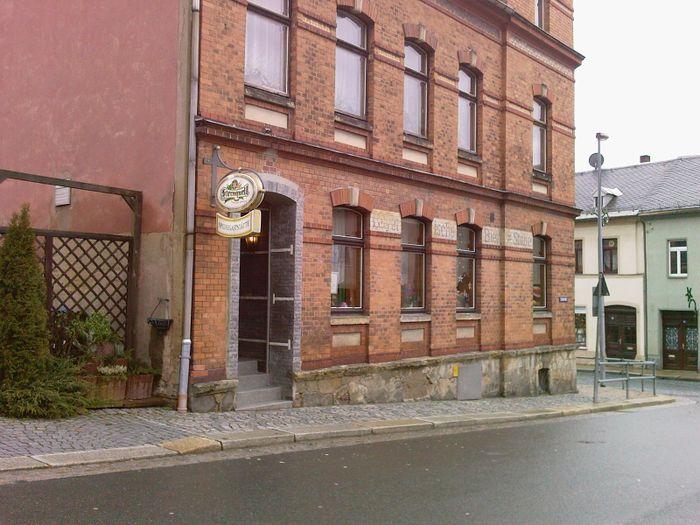 Gute Restaurants Und Gaststatten In Markneukirchen Golocal