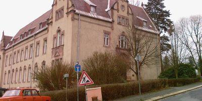 Musikschule in Markneukirchen