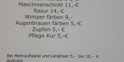 Friseur am Morr in Mönchengladbach
