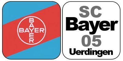 SC Bayer 05 Uerdingen e.V. in Uerdingen Stadt Krefeld