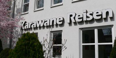 Karawane Reisen GmbH in Ludwigsburg in Württemberg