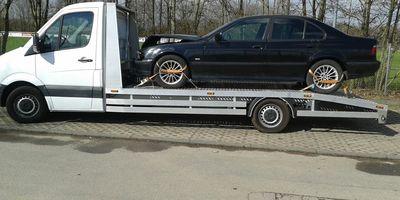 Autoverwertung & Abholung kostenlos in Stuttgart