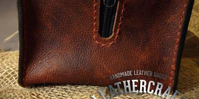 LeatherCraft Germany / Ledermanufaktur in Weiden in der Oberpfalz