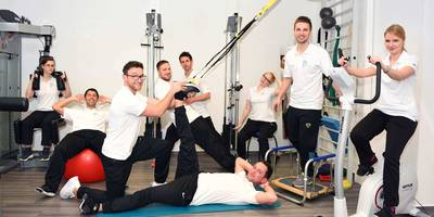 Physio Plus Soest in Soest