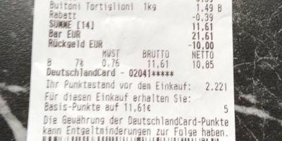 Netto Marken-Discount in Ingolstadt an der Donau