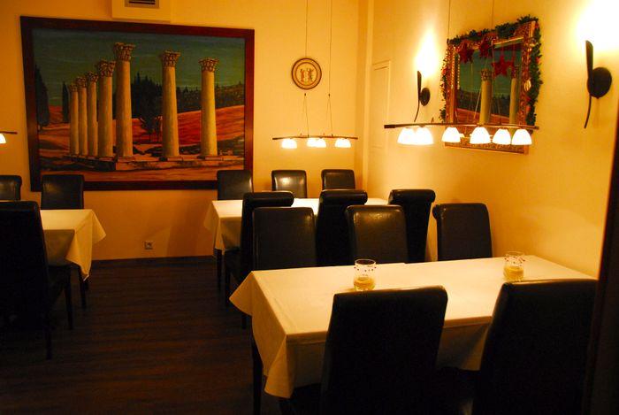 Il Gabbiano Bad Salzuflen mythos griechische küche 2 bewertungen bad salzuflen innenstadt
