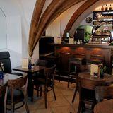 La Chapelle Café Bistro in Regensburg