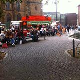 Wochenmarkt Domshof - Bremen-Mitte in Bremen