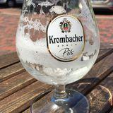 Krombacher Brauerei - Bernhard Schadeberg GmbH & Co. KG in Krombach Stadt Kreuztal