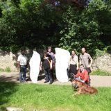 erstes offizielles golocal Usertreffen 2012 in Neuwied in Neuwied