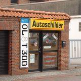 Autoschilder & Zulassungen Tönjes Ganderkesee in Ganderkesee