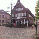 Hotel & Restaurant Navigare in Elsfleth
