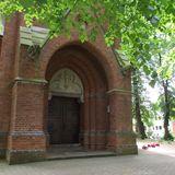 Bremische Evangelische Kirche, Gemeinde Aumund luth., Gemeindebüro, Küster u. Friedhofsverwaltung in Bremen