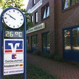 raiffeisen volksbank delmenhorst schierbrok eg 1 bewertung delmenhorst dwoberg hansastra e. Black Bedroom Furniture Sets. Home Design Ideas