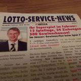 FABER Lotto GmbH & Co. KG in Bochum