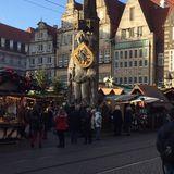 Roland von Bremen in Bremen