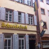 Restaurant Schnookeloch in Heidelberg