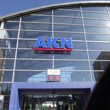 AKN-Eisenbahn-AG in Kaltenkirchen in Holstein