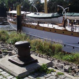 Bild zu Schulschiff Deutschland Geschäftsstelle Deutscher Schulschiffverein in Bremen