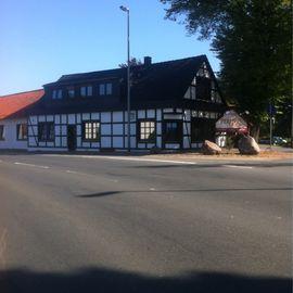 Perino im Lindenhof Restaurant Lounge Bar in Delmenhorst