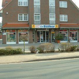Bild zu Stöber Bürobedarf in Ganderkesee