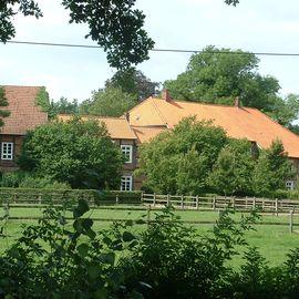 Bild zu Merveldt von Graf Gutsbesitzer in Oythe Stadt Vechta