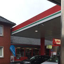 Bild zu star Tankstelle in Dörpen