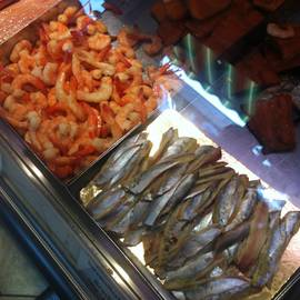 Fischfeinkost Lindemann GmbH in Hagenburg