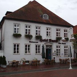 Hotel Busch Restaurant Alter Markt in Westerstede