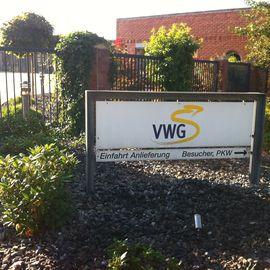 VWG Verkehr und Wasser GmbH in Oldenburg in Oldenburg