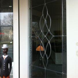 Bild zu Heinrichs & Rust Glaserei in Delmenhorst