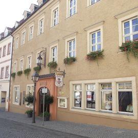 Hotel Graf von Mansfeld in Lutherstadt Eisleben