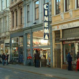 Cinema im Ostertor in Bremen