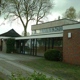 Kirchengemeinde Ganderkesee Timotheus-Haus in Stenum Gemeinde Ganderkesee