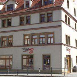 Bild zu Plan B Cafe-Bar in Lutherstadt Eisleben