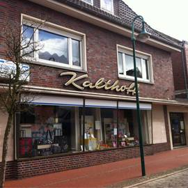 Bild zu Kalthoff Schreib-, Spiel-, u. Lederwaren in Twistringen