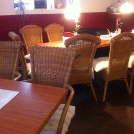 Café Winzig in Stelle Kreis Harburg