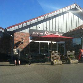 Bäckerei-Konditorei Behrens-Meyer in Lindern in Oldenburg