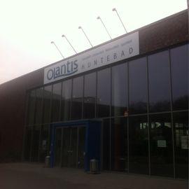 OLantis Huntebad in Oldenburg in Oldenburg