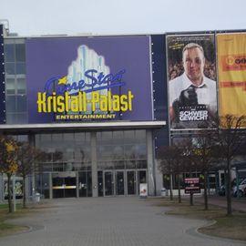 CineStar Kristall-Palast Bremen in Bremen