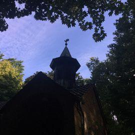 Bild zu St. Anna-Klus Kapelle in Südlohne Stadt Lohne