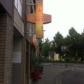 Rio Grande Mexican Restaurant Bar in Oldenburg in Oldenburg